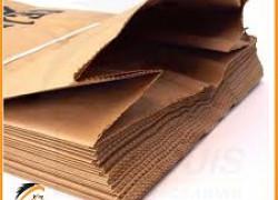 Chuyên sản xuất bao bì giấy kraft thông dụng