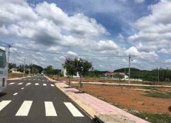Bán đất xã Vĩnh Hòa, Phú Giáo DT 7x20m, giá 850tr