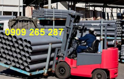 Cho thuê xe nâng Dầu Tiếng Bàu Bàng Bình Dương 0909 265 287