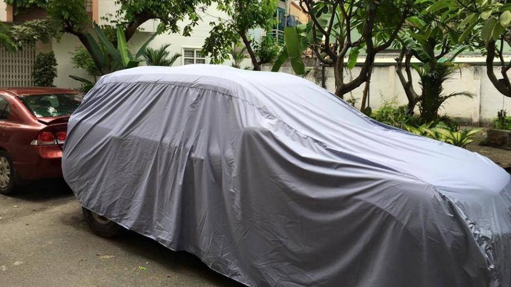 10 mẹo bảo quản ô tô đúng cách trong mùa dịch