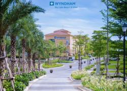 Quỹ căn ngoại giao đẹp nhất dự án Wyndham Skylake - Chính sách siêu ưu đãi mùa dịch