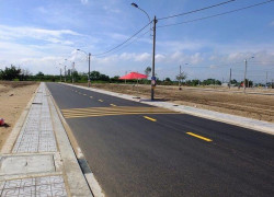 Cần bán lỗ vốn 150m2, gần BV Phước Hòa, SHR, HTNH 70%, sang tên trong tuần
