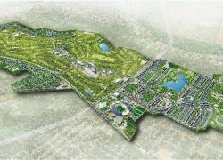 Quần thể du lịch nghỉ dưỡng và đô thị sinh thái quy mô bậc nhất Tây Nguyên