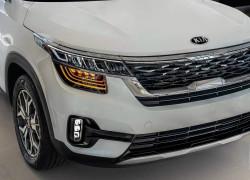 Kia Seltos Premium 2021 - Sẵn Xe Đủ Màu Giao Ngay, Hỗ Trợ Trả Góp 85%