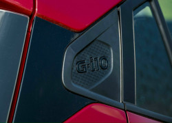 Hyundai I10 All New - sự nâng cấp đáng kể