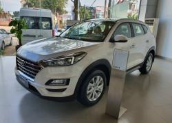 Hyundai Tucson 2021 - Bất chấp mọi địa hình
