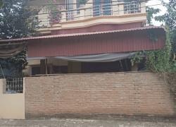 Chính chủ cần bán gấp nhà mặt phố Sơn Tây, Hà Nội