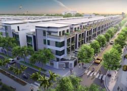 Chính chủ bán biệt thự NV1-1x Lideco hướng Đông Bắc đường 13.5m sổ đỏ giá 4x tr/m2