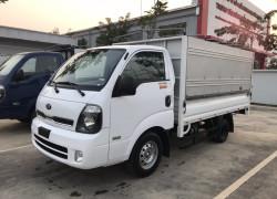 Giới thiệu xe tải k200