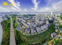 Bán HOMESTAY View Vịnh Hạ Long đối diện Casino Hồng Vận giao nhà trước trả dần CK 10% Tặng 50 tr