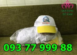 Cơ sở sản xuất mũ nón, nón du lịch, nón kết, nón lưỡi trai, nón tai bèo giá rẻ st7