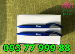 Cơ sở sản xuất bút bi, in logo bút bi, bút bi in logo giá rẻ st7