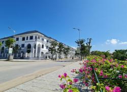 Bán Biệt thự song lập KĐT Vinh Heritage- Nơi đáng sống nhất TP Vinh