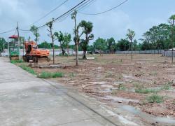 Chỉ từ 12tr/m2 đã sở hữu ngay lô đất ở Cổ Đông - Gần khu CNC Hòa Lạc - Tiềm năng lớn