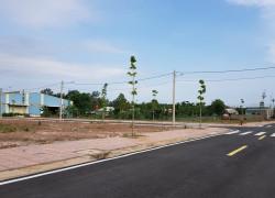 Đất sổ riêng, thổ cư giá rẻ ngay Phú Giáo - liền kề KCN Tân Bình
