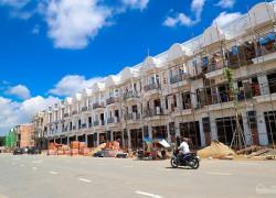 BĐS sân bay Long Thành đón đầu đầu tư với century city