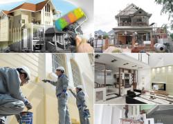 Chuyên tư vấn, cải tạo, sửa chữa nhà Hà Nội
