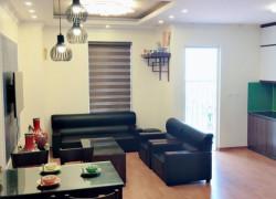 Chung cư Nam Định Tower - Không gian sống mới