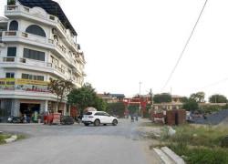 Bán 81m2 đất dịch vụ Lai Xá cạnh ĐH Thành Đô giá thỏa thuận 0976738795