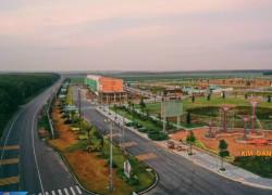 Đầu tư Century City được cam kết lợi nhuận tối thiểu 18% tại Tp Sân bay Long Thành