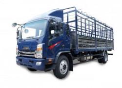 Cần bán xe tải Jac N800, N900