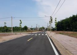 Đất Huyện Phú Giáo 80M² (5X16) Giá 700 Triệu