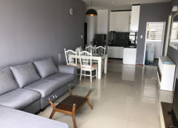 Chung cư Đà Nẵng Plaza, căn góc 2PN full nội thất