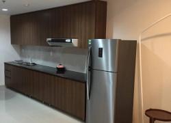 Cho thuê căn hộ chung cư An Phú A Q.6 dt 60m, 1 phòng ngủ