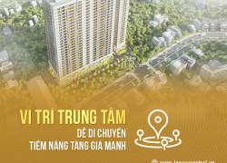 Trải nghiệm phong phú, tận hưởng sống sang với căn hộ Legayc Central chỉ từ 225 triệu