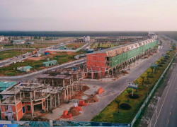 """Century City trở thành dự án """"thẻ xanh"""" nhờ chính sách Cam kết lợi nhuận 18%/năm"""