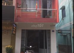 Chính chủ cho thuê nhà NC 4x11 1 trệt 1 lầu tại hẻm 341 Lạc Long Quân F5 Q11
