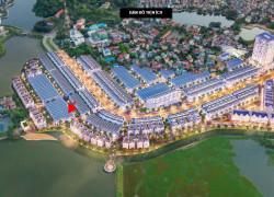 Bán nhanh căn ngoại giao LK23-10 dự án River Bay Vĩnh Yên Vĩnh Phúc