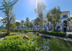 Biệt thự song lập- KĐT Vinh Heritage điểm đến cho giới thượng lưu TP VInh