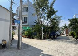 giá nào cũng bán đất Hẻm 824 Nguyễn Bình, Nhơn Đức, Nhà Bè dt 122m2/4.1ty