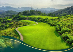 Khu đô thị sinh thái nghĩ dưỡng FLC Gia Lai GOLF CLUB LUXURY RESORT