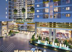 Nhận đặt chỗ căn hộ Legacy Central Tp.Thuận An, đảm bảo tiện ích sống trong lẫn ngoài