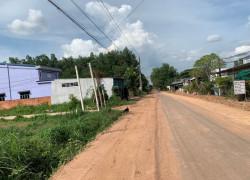 Tài chính 400tr sở hữu lô đất thị trấn phước vĩnh huyện phú giáo