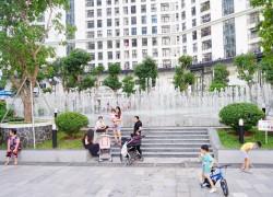 The Jade Orchid - Vimefulland Phạm Văn Đồng - khu đô thị đẳng cấp đầu tiên của Bắc Từ Liêm
