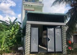 nhà mới ngay Phú Mỹ cần sang nhượng