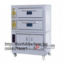 Electric Baker YXD-40B-8-UP