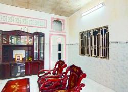 Bán nhà HXH đường Nguyễn Văn Đậu 5 x 12 chỉ 5,9 tỷ thương lượng