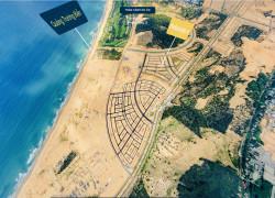 Đất nền Ven biển Quy Nhơn 29tr/m2, Tiềm năng Du Lịch Thu Hút Mạnh nhà đầu tư.