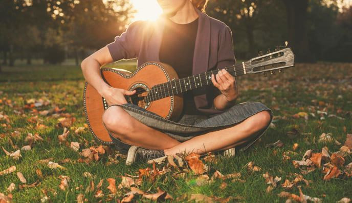 Tổng hợp những kiến thức về thanh nhạc cho người mới bắt đầu