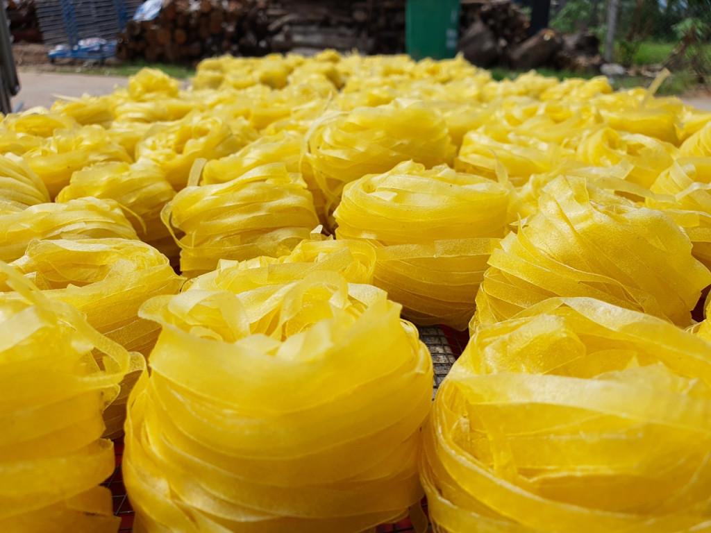 Tìm đại lý, nhà phân phối sản phẩm bún phở gạo khô cao cấp Sachi