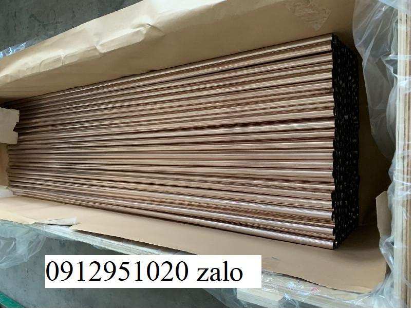 Cần mua ống đồng CuNi 90/10 - LIÊN HỆ 0912951020
