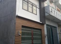 Bán nhà Thạnh Lộc 28, Q12, sổ hồng riêng, diện tích 50m2, giá 2,78tỷ