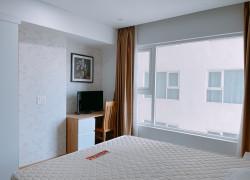 Chủ nhà cần tiền bán căn góc Fhome 2pn có nội thất