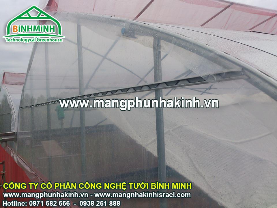 Kỹ thuật trồng rau sạch trong nhà lưới, mua lưới trồng rau ở đâu, bản vẽ nhà lưới trồng rau, lưới làm nhà lưới