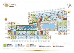 Được gì khi Quý khách hàng mua căn hộ Tp.Thuận An giá từ 900 triệu- Legacy Central