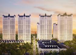 Sở hữu căn hộ cao cấp Phạm Văn Đồng Bắc Từ Liêm chỉ từ 36 triệu/m2.